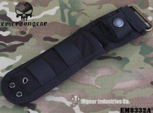Hunting airsoft military army Utility Pouch EMERSON Tactical Knife Case MOLLE EM8332 black coyote multicam