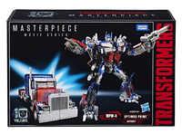 Transformed toy mpm-4 MPM 4