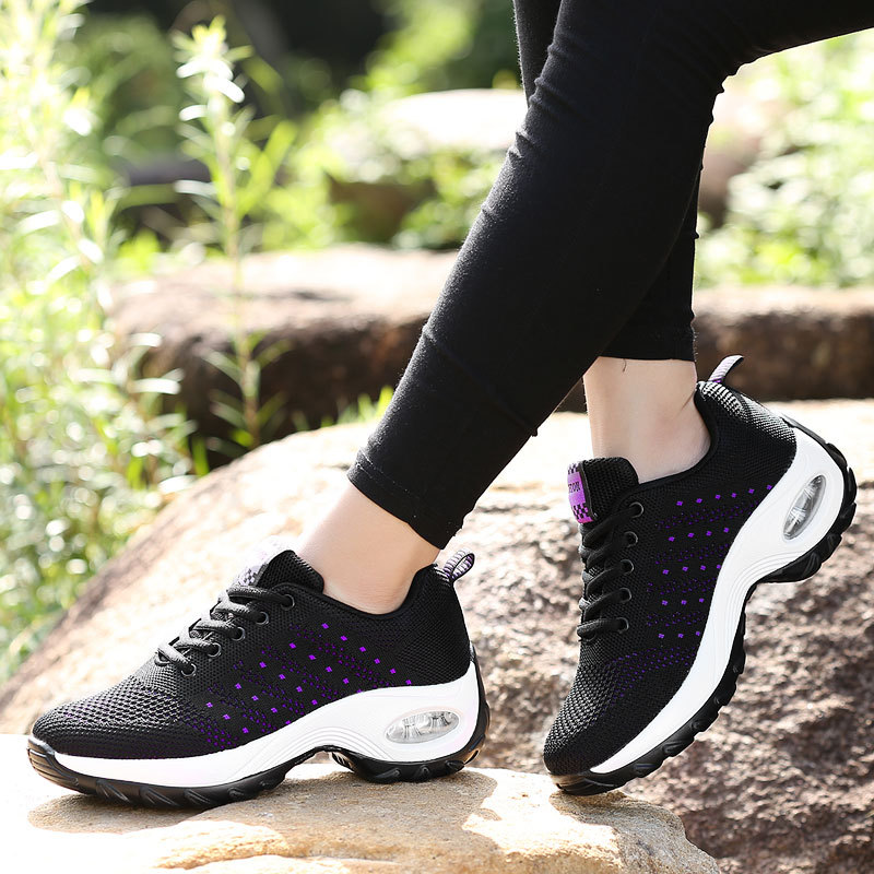 2018 Women Sneakers Shoes Fashion Lace Up Flat Spring Breathable Air Mesh Women Casual Shoes Outdoor Shoes Ladies tenis feminino hot fashion brand women shoes breathable mesh trainers 2017 spring casual shoes woman shoes tenis feminino wearing shoes