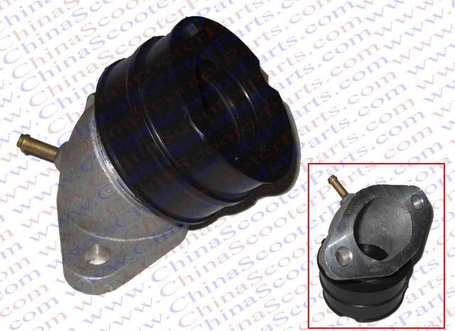 35MM Intake Manifold New XinYang Kazuma 500cc ATV Quad Buggy Parts