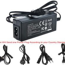 AC Мощность адаптер Зарядное устройство для sony HXR-MC1500, HXR-MC1500P, HXR-MC1500E, HXR-MC2000, HXR-MC2500, HXR-MC2500E AVCHD Camcorder