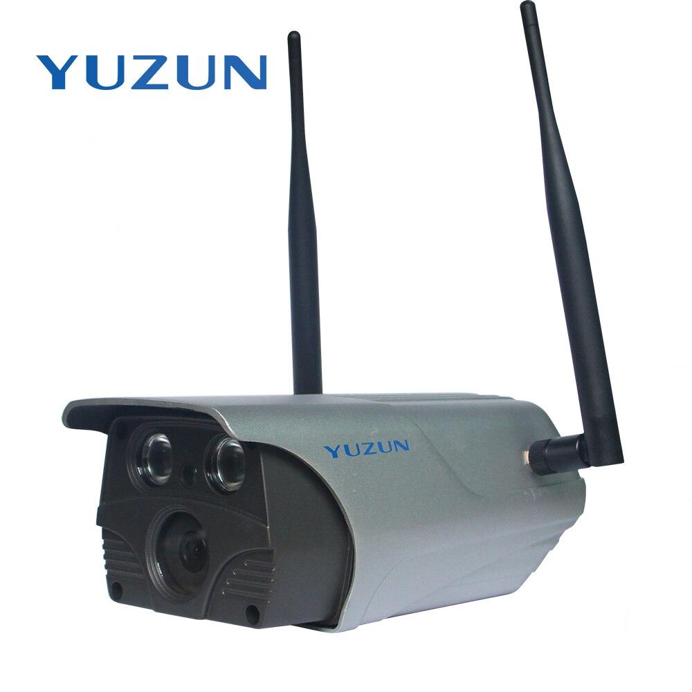 New 4G camera wireless font b Outdoor b font security camera 3g 4g ip camera wi