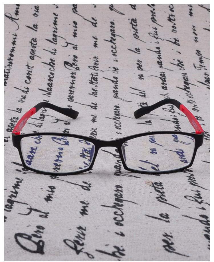 077f2d3d865 2018 Hot Finished prescription Glasses very light Men Women Myopia ...