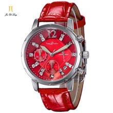 2017 Classic Women Quartz Watch Top Famous Luxury Brand Quartz Watches for Women Fashion Watches Time Story Relogio Feminino