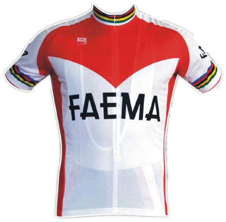 FAEMA cycling jersey cycling clothing Breathable sportswear Free Shipping Quick dry customized cycling Jersey Change the team FAEMA cycling jersey cycling clothing Breathable sportswear Free Shipping Quick dry customized cycling Jersey Change the team
