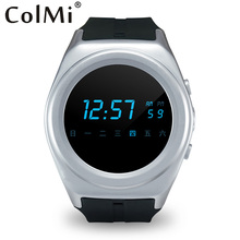 ColMi Bluetooth Sync Smart Watch VS108 1G RAM 4G ROM MTK6580 Android 5 1 Systerm SIM