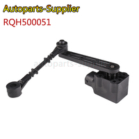 RQH500051 REAR LEFT NEW FOR LAND ROVER DISCOVERY 3 SPORT AIR SUSPENSION HEIGHT SENSOR RQH500052 LR020159