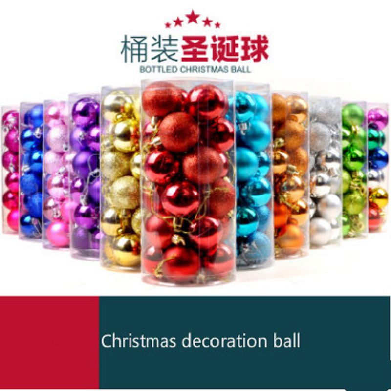 unids para rboles de navidad de luz bolas de navidad rbol de navidad glitter