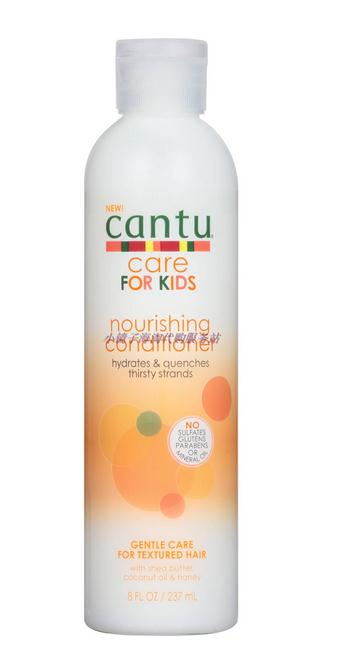 Cantu Care for Kids Nourishing Conditioner 8 fl. oz /237ml