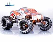 HSP RC CAR SPARE PARTS BODYSHELL ACCESSORIES FOR HSP 1/8 MONSTER TRUCK 94083 94083E9