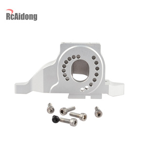 Image 1 - RC Aluminum Alloy Motor Mount Heat Sink for Traxxas TRX 4 TRX4 #8290