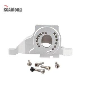 Image 1 - RC سبائك الألومنيوم جهاز تثبيت المحرك بالوعة الحرارة ل Traxxas TRX 4 TRX4 #8290