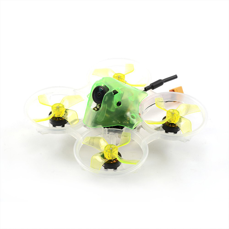 Hot Sales SKYSTARS TinyFrog 75X 75mm 2019 RC FPV freestyle Racing Drone W F4 OSD 15A