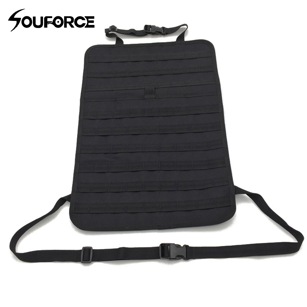 3 ColorTactical Car Seat Back Organizer Leisure Multi-functional Backpack Add Hang Other Tactical Accessory Bags3 ColorTactical Car Seat Back Organizer Leisure Multi-functional Backpack Add Hang Other Tactical Accessory Bags