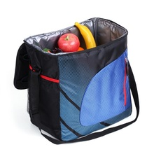 Insulated Bag 28l Large Hheat Insulation Thermal Car Refrigerator Picnic Cooler Cag Adjus