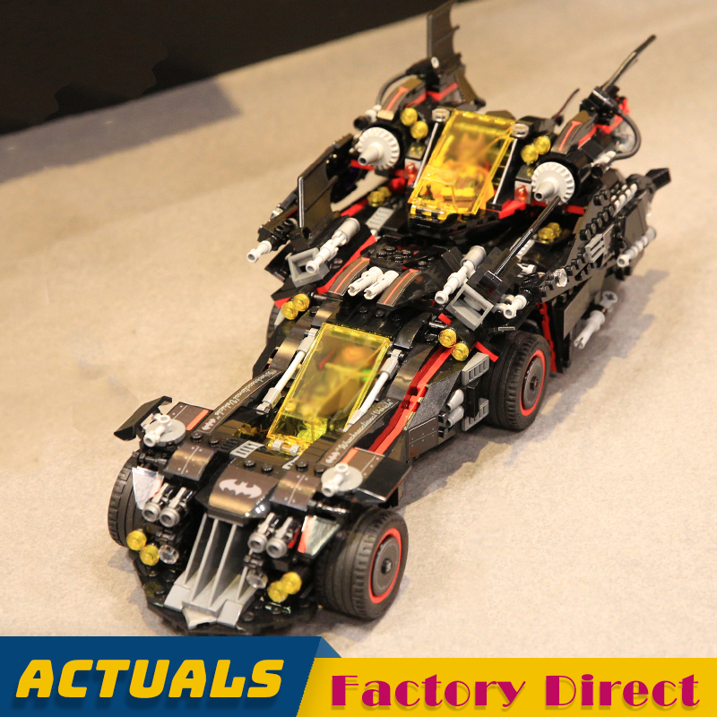 4 IN 1 Ultimate Batmobile 07077 DECOOL 7132 Super Heroes Building Blocks Batman Armored Vehicles Bricks Toys LegoINGlys 709174 IN 1 Ultimate Batmobile 07077 DECOOL 7132 Super Heroes Building Blocks Batman Armored Vehicles Bricks Toys LegoINGlys 70917