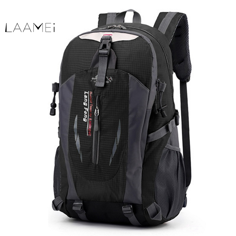 Laamei Men Backpack mochila masculina Waterproof Back Pack Designer Backpacks Male Escolar High Quality Unisex Nylon Travel bagsLaamei Men Backpack mochila masculina Waterproof Back Pack Designer Backpacks Male Escolar High Quality Unisex Nylon Travel bags