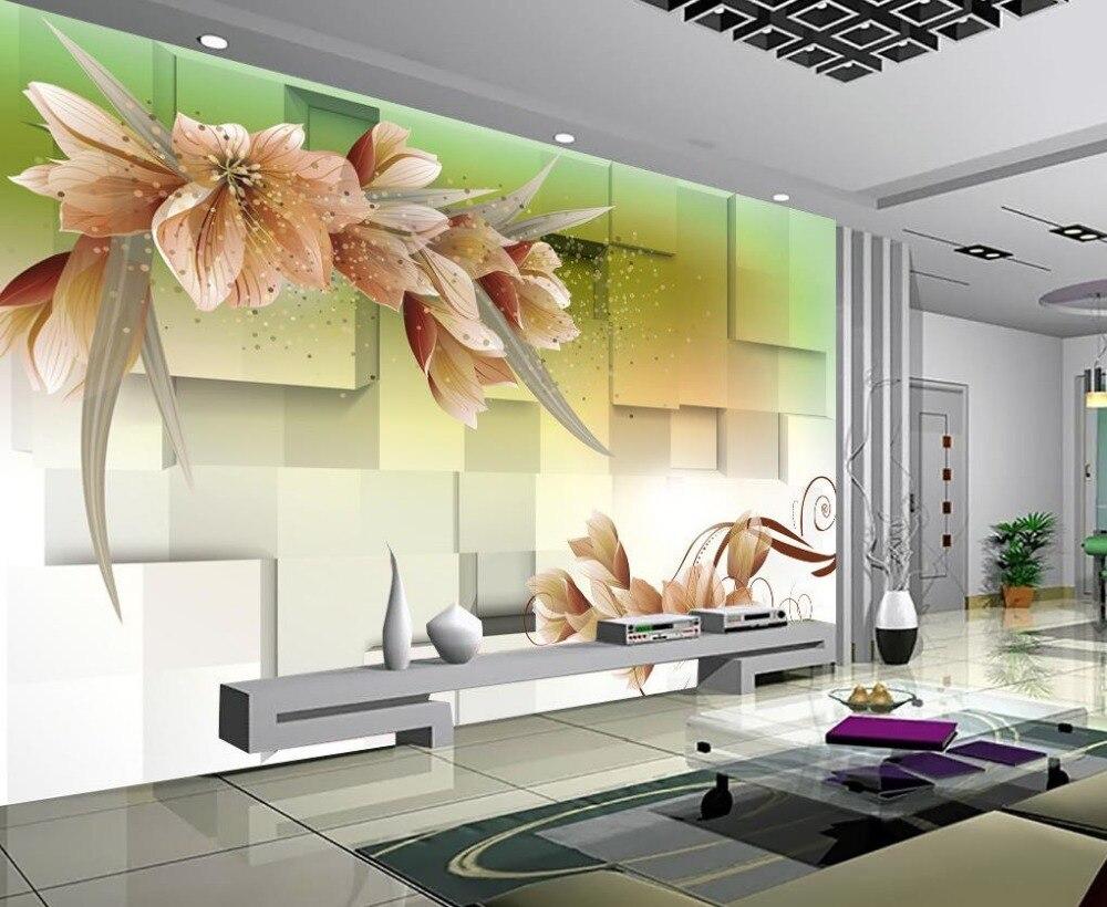 Hoge Kwaliteit Groothandel mode ontwerp behang van Chinese mode ...