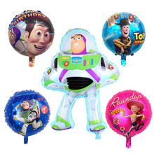 Buy Toy Story Happy Birthday And Get Free Shipping On Aliexpresscom