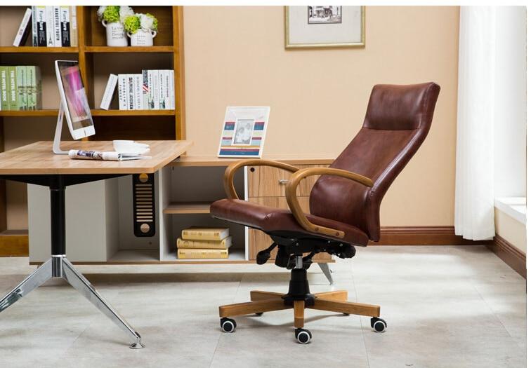 Computer chair. Home office chair. Lift the boss chair. computer chair home office chair mobile no handrail small lift swivel chair mesh staff chair
