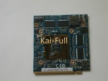 9650M GT 9650MGT G96-650-C1 REV 1,00 DDR2 1GB vídeo VGA tarjeta para...