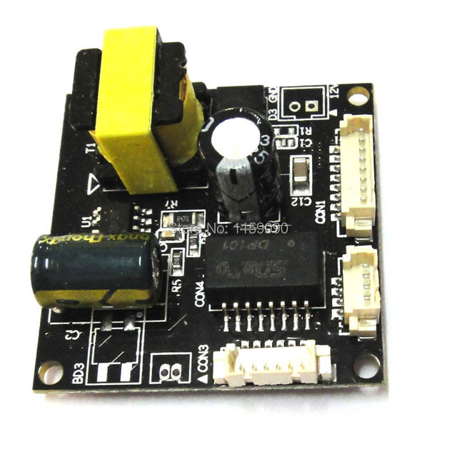 online shop cctv ip camera poe module 38*38mm pcb board output dc12v camera system diagram for house connection diagram of poe module