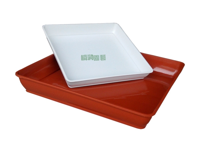 Pot Trays Gardening Cheap plastic square pallet gardening potted thick base pots kitchen cheap plastic square pallet gardening potted thick base pots kitchen mobile pallet tray saucer workwithnaturefo