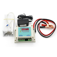 FDY10 S Universal Battery Tester capacity detector Discharge Checker battery capacity tester 1V~20V 0.4 10A