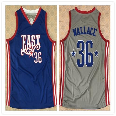 #25 DWYANE WADE RICHARDS lycée rétro retour hommes maillot de basket-ball broderie cousu personnaliser tout nom et numéro