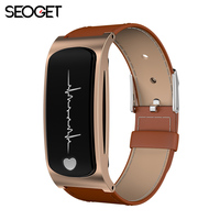 Electrocardiogram Smart Wristband Blood Pressure Heart Rate Monitor Fitness Tracker Smart Watch Bluetooth Bracelet Smartwatch