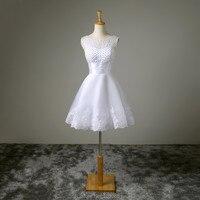 2016 Classic White Ivory Elegant Graceful Princess Style Wedding Dress Sequin Dress Bridal Gown Vestido De