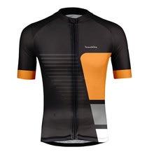 Новинка 2019 года короткий рукав трикотаж pro team aero mtb Велосипедный спорт костюмы велосипед одежда короткие aillot Roupa Ropa де Ciclismo Hombre