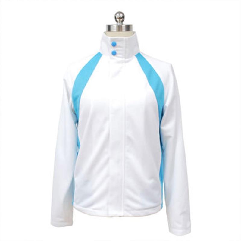 Naujasis Haikyuu Oikawa Tooru sportinis kostiumas Cosplay kostiumas - Karnavaliniai kostiumai - Nuotrauka 2