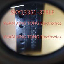 500 pçs/lote SKY13351-378LF k dfn6 original kit eletrônico em estoque diy ic componentes