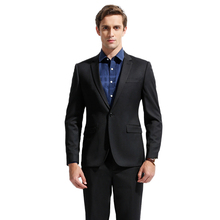 2018 New Fashion Casual Suits Men Wedding Suits Slim Fit Pants and Jcakte Men Business Forma DR8608