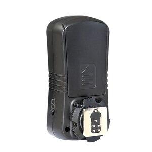Image 3 - 3pcs YONGNUO RF 605 Wireless Flash Trigger RF 605C RF605C RF605N RF 605N  for Canon Nikon upgrade version of RF 603II