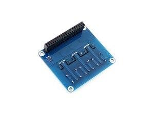 Image 5 - Waveshare パワーリレーボードラズベリーパイ拡張ボード、ラズベリーパイ A +/B +/2B/3B/3B + ホームオートメーションのためのインテリジェント