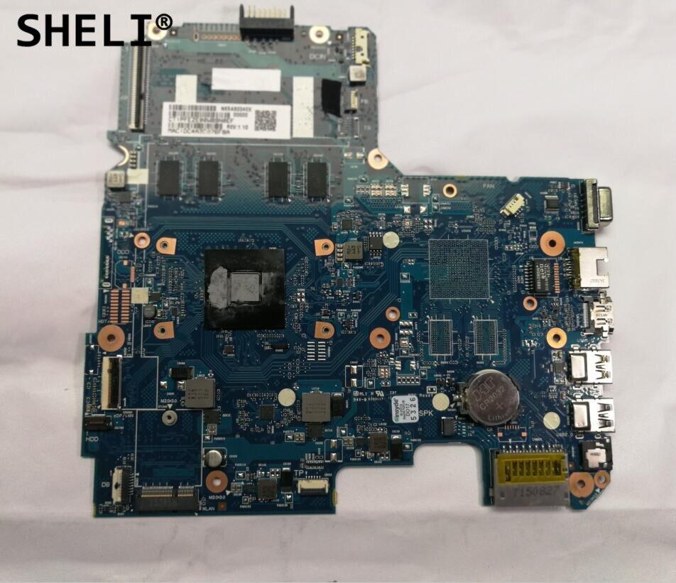 Hp SHELI E1-2500 cpu ile 6050A2731301-MB-A01 14-AF Anakart 814507-501 814507-001Hp SHELI E1-2500 cpu ile 6050A2731301-MB-A01 14-AF Anakart 814507-501 814507-001