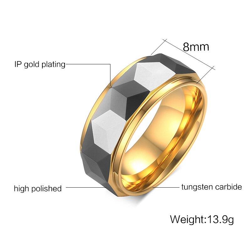 Ehering wolfram gold
