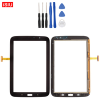 New 8 0 Inch Black White For Samsung Galaxy Note 8 N5110 GT N5110 LCD Touch