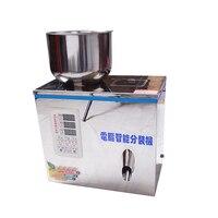 Verpackung füll maschine für flüssigkeit/partikel/pulver-in Küchenmaschinen aus Haushaltsgeräte bei
