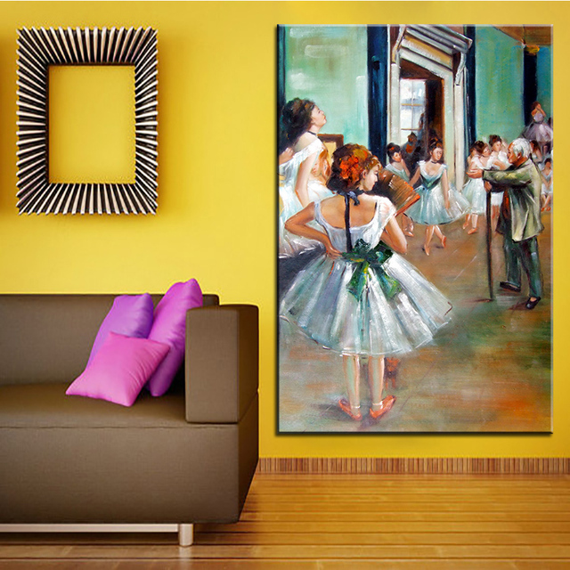 Large sizes NO 396 Classic Portrait Wall paper canvas for wall art ...