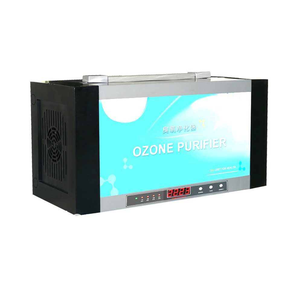 все цены на 1pc CE Approval Air Purification ozone generator price with Freshen Air Ionizer Active Oxygen TCB-135 онлайн