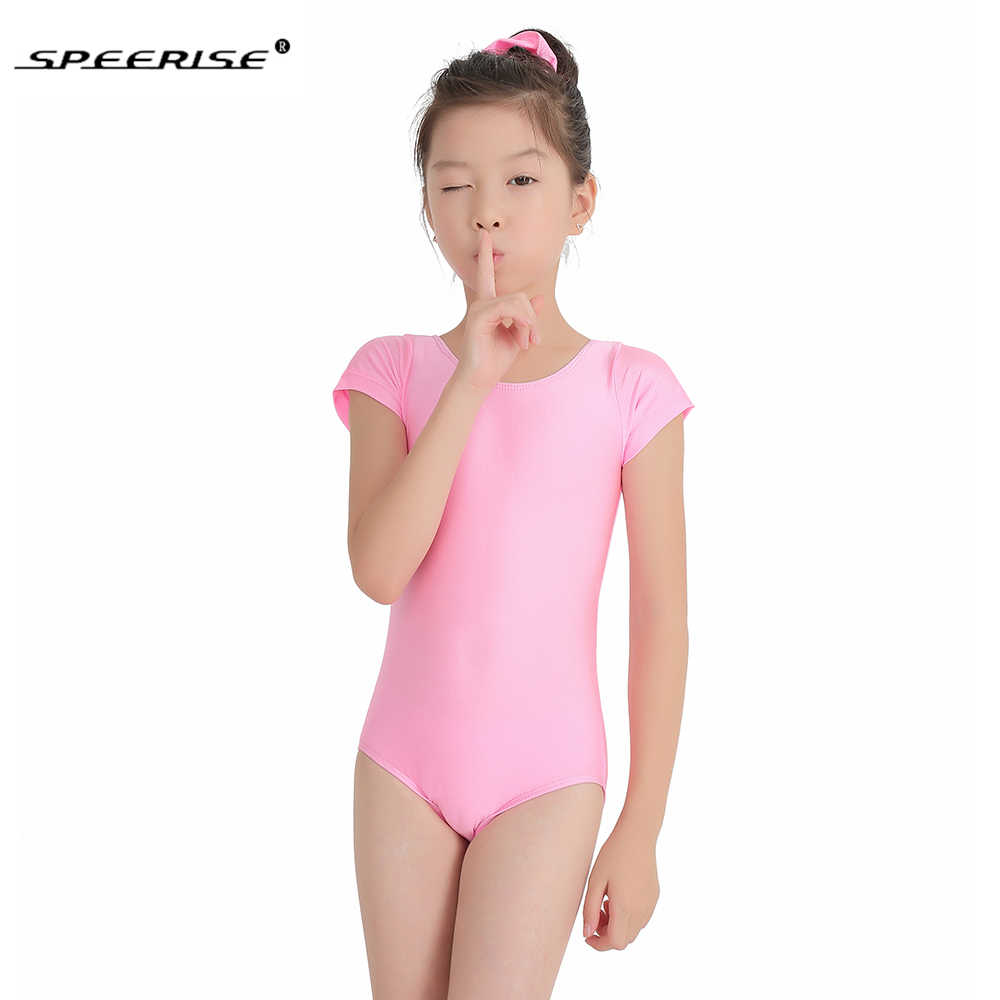 ed8b0a764 Detail Feedback Questions about SPEERISE Girls Cap Short Sleeve ...