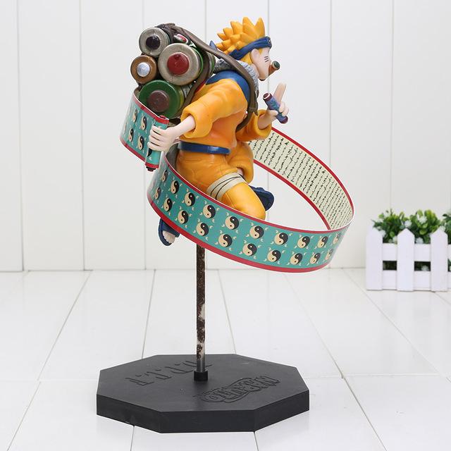 Anime Uzumaki Naruto PVC Action Figure Toy