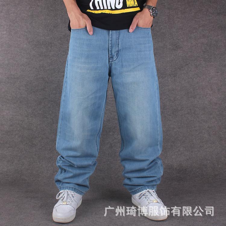 Джинсы из Китая