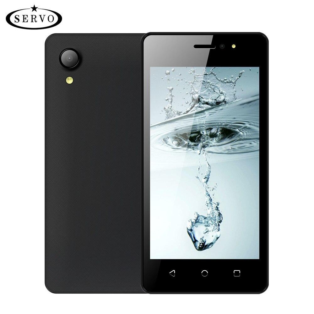 SERVO Smartphone W280 4,5
