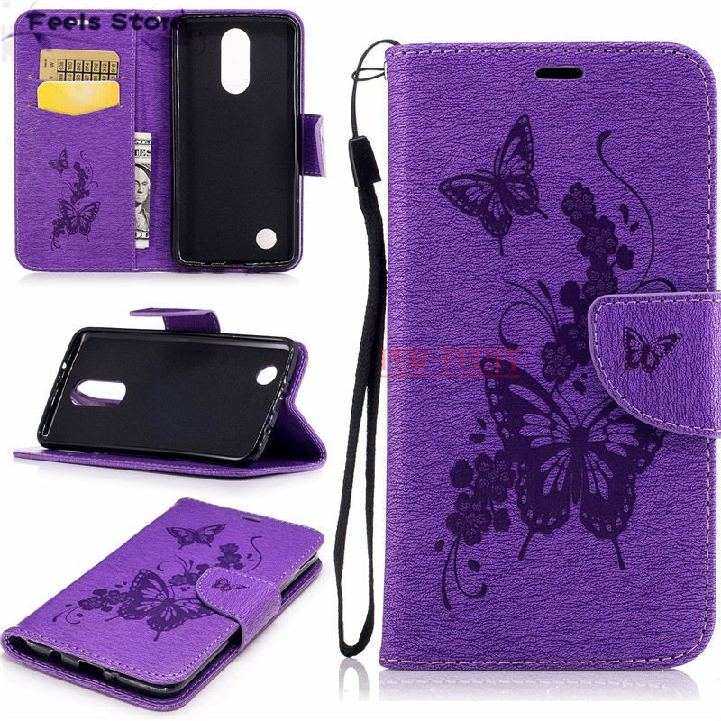 US $3 99  Flip Leather Silicone Case Cover for LG K7 2017 X230 X230Z X 230  230Z Phone Bags for LG K 7 LGK7 2017 LGX230 LGX230Z Fundas Case-in Wallet