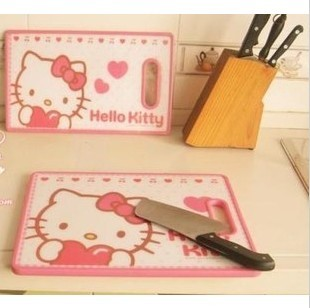 Anti-bacterial Frost Kitchen Board Bread Cake Pizza Creative Chopping Board Fruit Vegetable Cutting Board