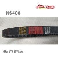 HS 42 HS400 Drive Belt 854 30.1 Hisun Parts HS185MQ 400cc HS 400 FORGE TACTIC ATV UTV Quad Engine Spare For Coleman for Cub|ATV Parts & Accessories| |  -